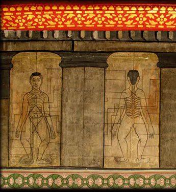 Il massaggio thailandese: la storia