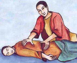 Il massaggio TAO: rilasciare il tessuto connettivo