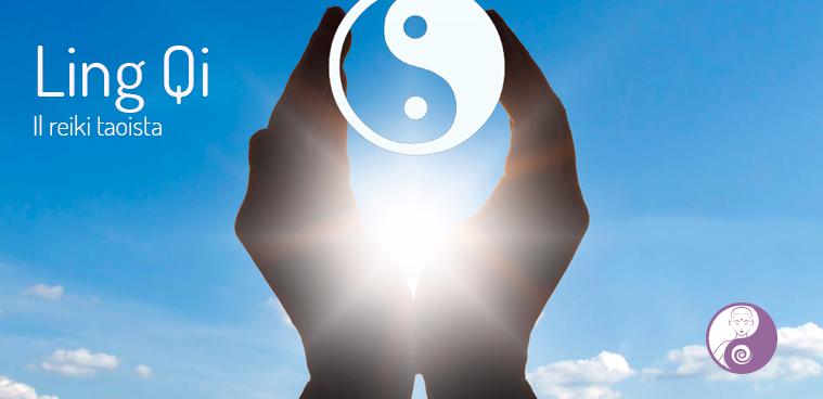 Ling-Qi: il reiki taoista