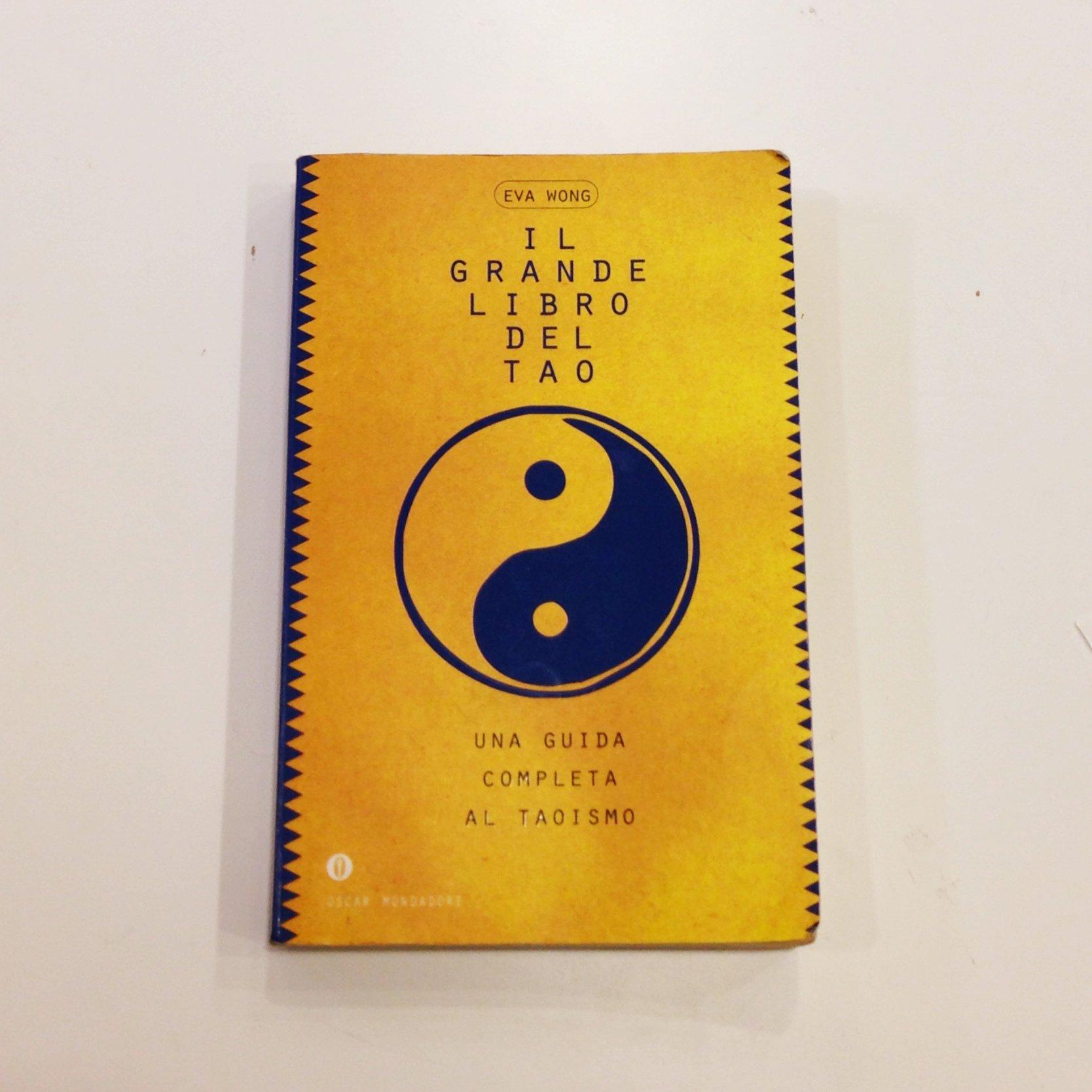 Il grande libro del Tao
