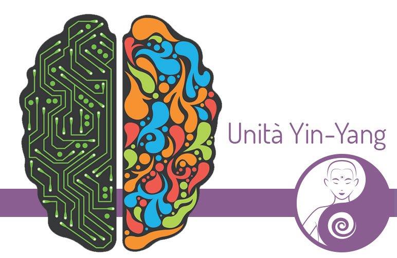 Emisferi cerebrali: yin e yang