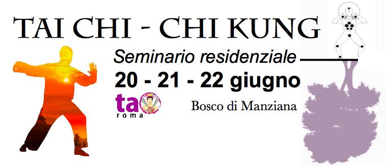Seminario residenziale 2014: il Bosco di Manziana