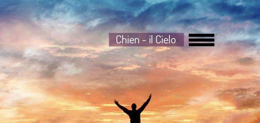 Il Creativo: il Cielo nell'I Ching