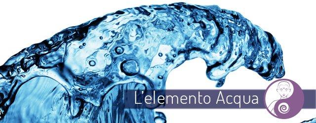acqua-elemento