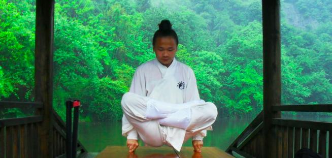 Il paradosso come via di guarigione taoista