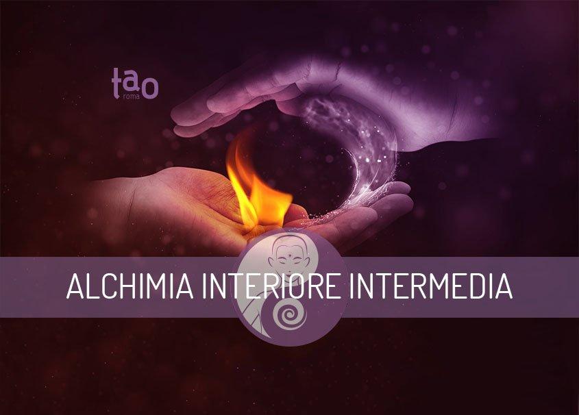 Alchimia Intermedia | 24-25 febbraio 2018