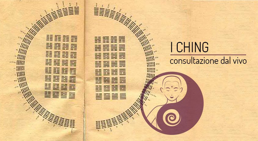 Lettura di I Ching – 20 febbraio 2018