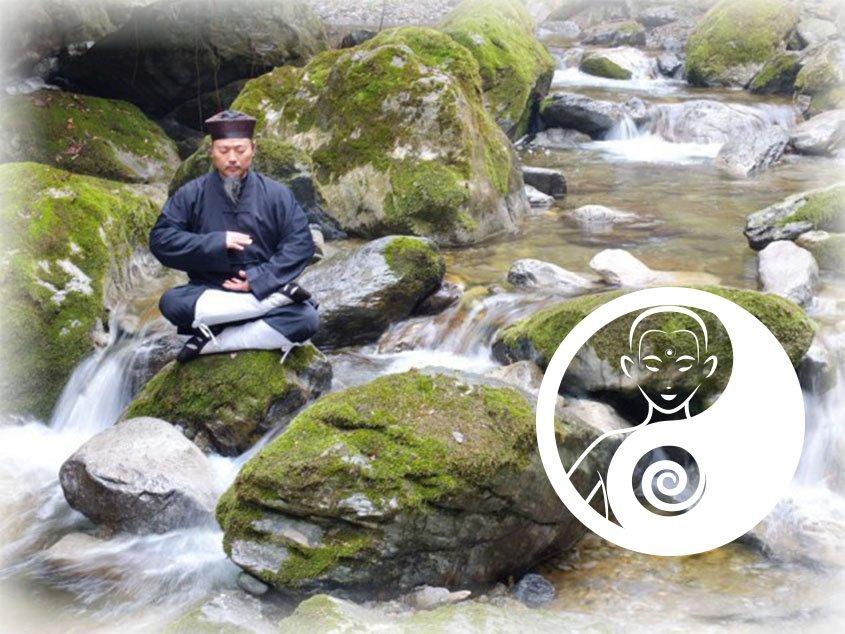 La meditazione taoista: 3 vie verso il  centro