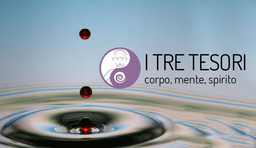 Tre tesori: giornata di studio e pratica – 14/10/2018 – Perugia
