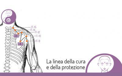 Luglio, mese dell'intestino tenue: curare la spalla per prendersi cura