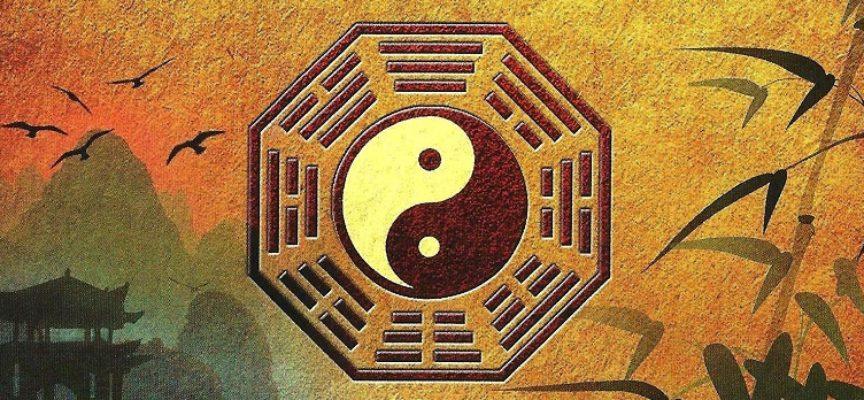 trasmissione dei qi nel taoismo