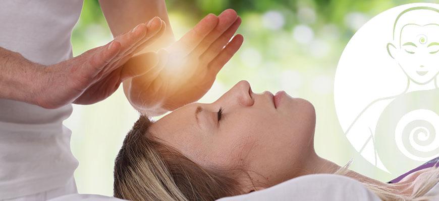 Il Palmo di Buddha: l'energia della guarigione