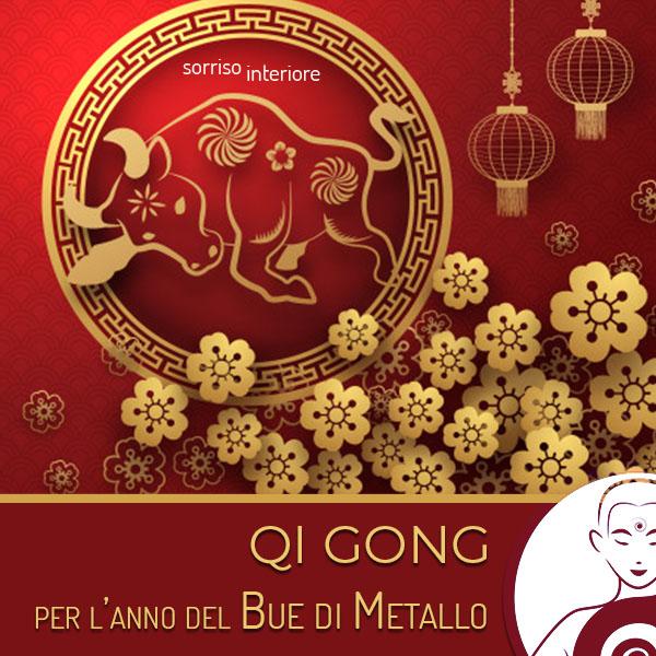 corso di qi gong di 24 giorni