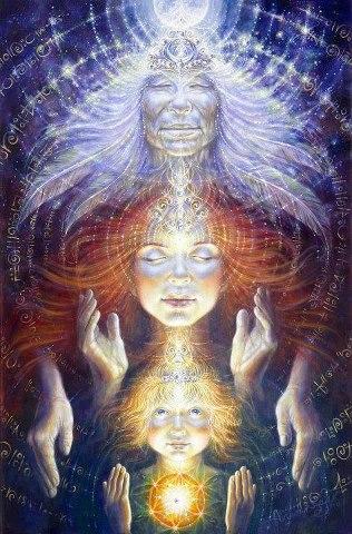 qi gong corpo mente spirito
